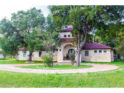 New Braunfels TX Single Family Home For Sale: $477,800