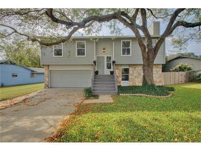 Single Family Home For Sale: 10909 El Salido Pkwy