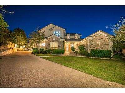 Single Family Home For Sale: 6 Hedgefield Ct