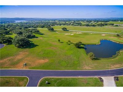 Spicewood Residential Lots & Land For Sale: 2835 Stableford Dr