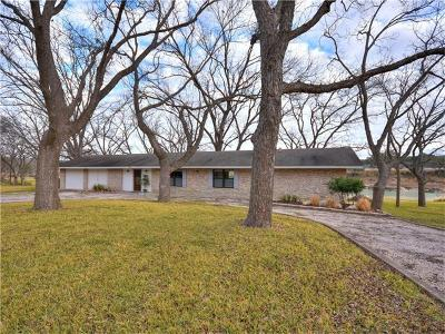 Wimberley Rental For Rent: 2912 Flite Acres Rd