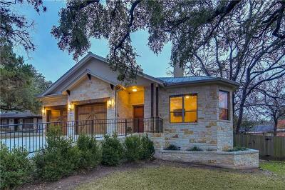 Single Family Home For Sale: 1801 Larchmont Dr