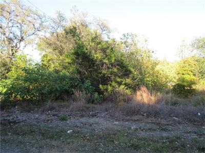 Residential Lots & Land For Sale: 10603 W Lakeview Dr