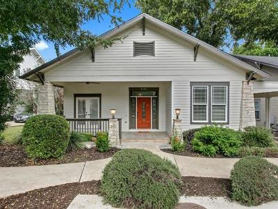 Austin Single Family Home For Sale: 2151 Sage Creek Loop