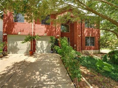 Single Family Home For Sale: 12724 Collindale Cv