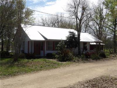 Lockhart Farm For Sale: 5292 E Fm 20