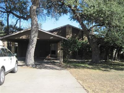 Austin TX Multi Family Home Pending - Taking Backups: $355,000