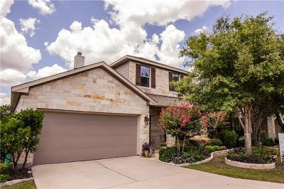 Hays County Single Family Home For Sale: 199 Limestone Trl