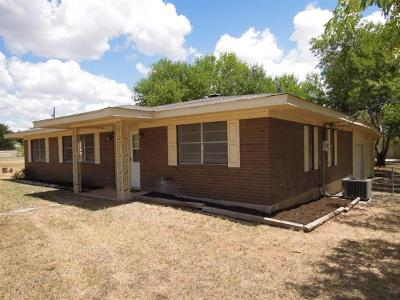 Single Family Home For Sale: 207 S Forest Dr