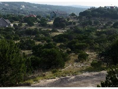 Dripping Springs Residential Lots & Land For Sale: 10704 Lake Park Dr