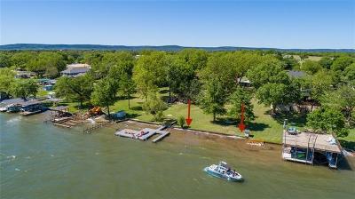 Kingsland Single Family Home For Sale: 2050 Williams Lakeshore