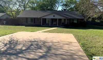 Kempner Single Family Home For Sale: 450 County Road 4745