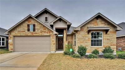 Single Family Home For Sale: 8364 Angelo Loop