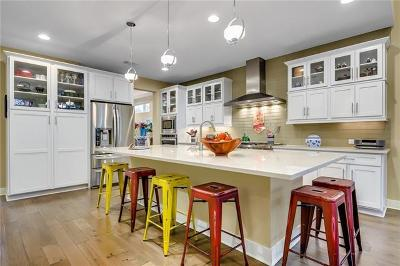 Single Family Home For Sale: 916 S Center St