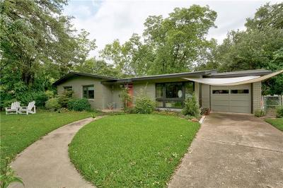 Single Family Home Pending - Taking Backups: 6306 Cary Dr