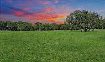 Residential Lots & Land For Sale: 100 Oak Hill Dr