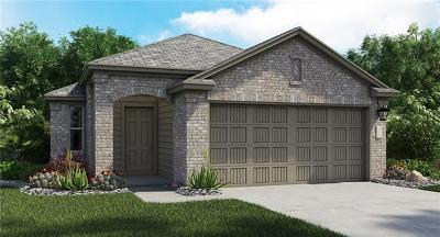 Hays County, Travis County, Williamson County Single Family Home For Sale: 5716 Bell Tower Ln