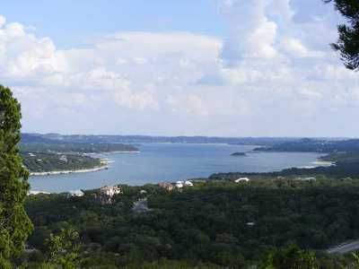 Jonestown Residential Lots & Land For Sale: 8612 #3 Tip Top Dr