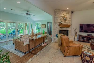 Dripping Springs Single Family Home For Sale: 1002 Pier Branch Rd