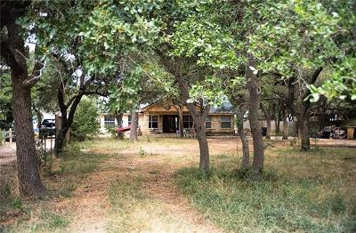 Single Family Home For Sale: 730 County Road 231