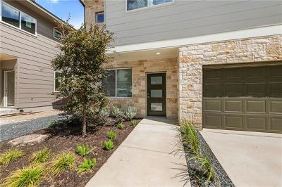 Austin Condo/Townhouse For Sale: 6800 Manchaca Rd #35
