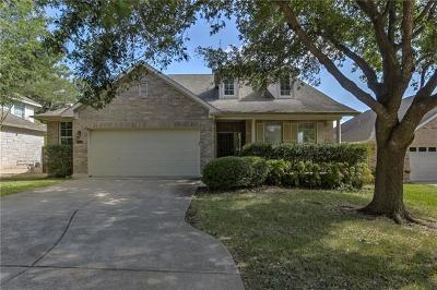 Single Family Home For Sale: 5504 Sunny Vista Dr