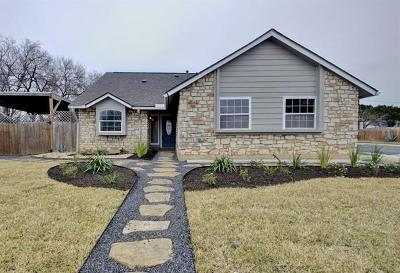 Single Family Home For Sale: 7408 Lazy Creek Dr