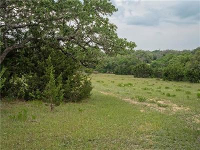 Liberty Hill Farm For Sale: Tract 5 County Road 323