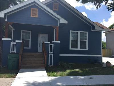 Taylor Single Family Home For Sale: 407 S Main St