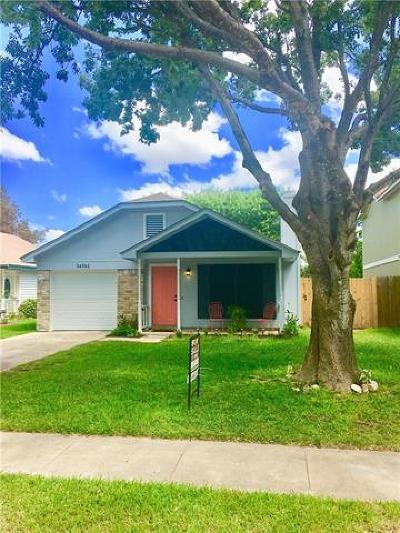 Single Family Home Pending - Taking Backups: 14561 Robert I Walker Blvd