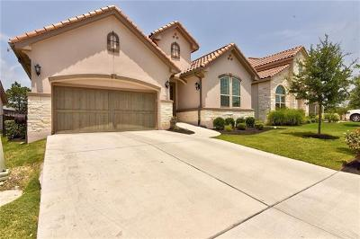 Single Family Home For Sale: 9005 Bayshore Bnd