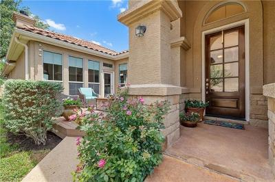 Austin Condo/Townhouse For Sale: 408 Hummingbird Ln #B