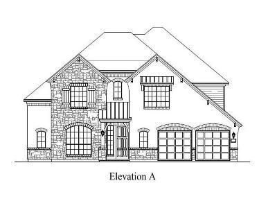 Georgetown Single Family Home For Sale: 529 Breezygrass Way