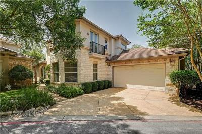 Travis County Single Family Home Pending - Taking Backups: 2800 Waymaker Way #30
