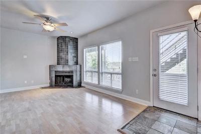 Austin Condo/Townhouse For Sale: 2612 San Pedro St #118