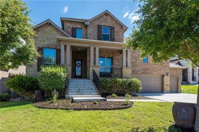 Spicewood TX Single Family Home Coming Soon: $550,000