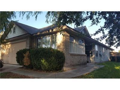 Austin Single Family Home Pending - Taking Backups: 3405 Wickham Ln