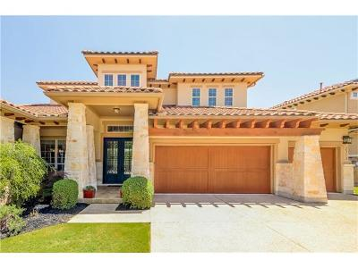 Single Family Home For Sale: 2313 Swirling Wind Cv