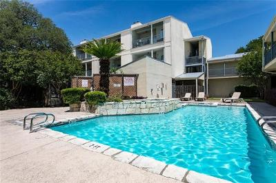 Austin Condo/Townhouse Coming Soon: 3840 Far West Blvd #101