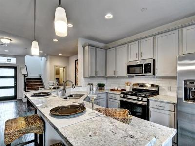 Leander Condo/Townhouse For Sale: 2065 Local Rebel Loop