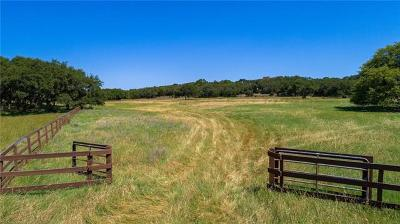Hays County Residential Lots & Land For Sale: 338 Covered Wagon Way