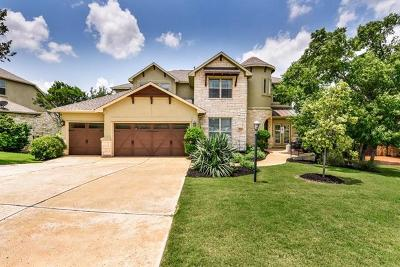 Austin Single Family Home For Sale: 204 Duffy Ln