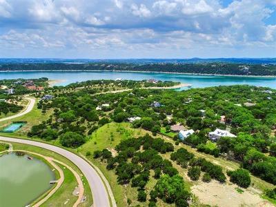 Reserve A Lake Travis, Reserve At Lake Travis, Reserve At Lake Travis Rev Residential Lots & Land For Sale: 1412 Poco Bueno Ct