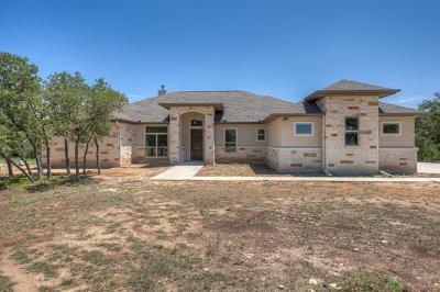 Spring Branch Single Family Home For Sale: 924 Escada