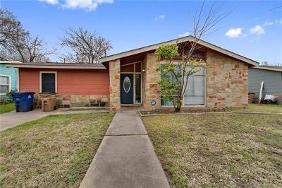 Austin Rental For Rent: 6401 Kenilworth Dr