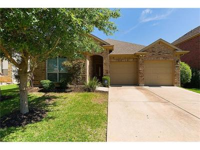 Round Rock TX Rental For Rent: $1,800