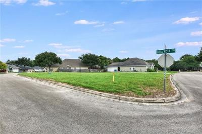Seguin TX Residential Lots & Land For Sale: $59,000