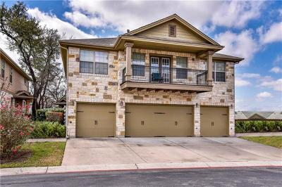 Condo/Townhouse Pending - Taking Backups: 14815 Avery Ranch Blvd #1802
