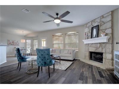 Single Family Home For Sale: 10808 Wardour Ln