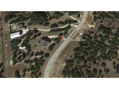 Residential Lots & Land For Sale: 440 Sunny Slope Rd